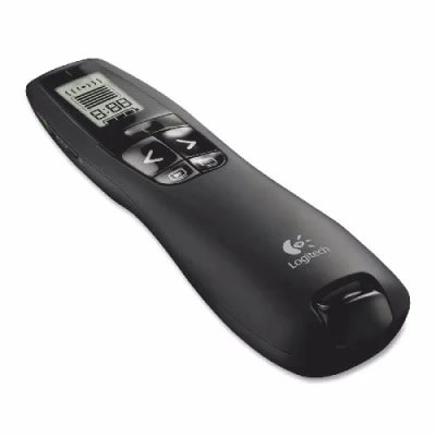 Wireless Presenter With Laser Pointer - R800