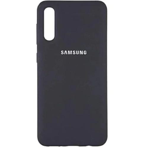cover samsung a70 silicone