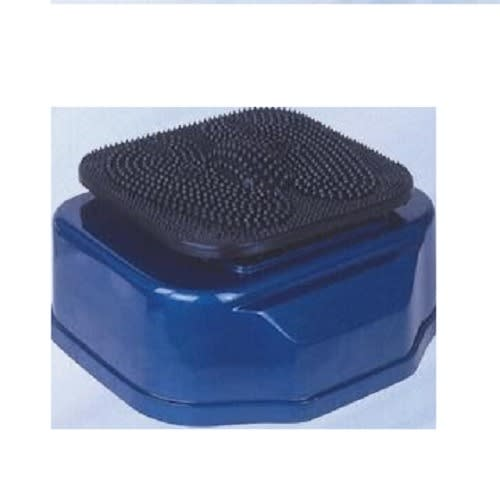 Vibration In Foot >> Electric Vibrating Standing Foot Massage Machine