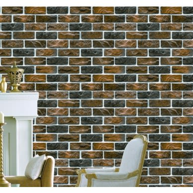 Lovely 3d Bricks Wallpaper