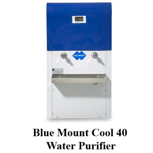 Cool 80 Industrial Water Purifier Dispenser