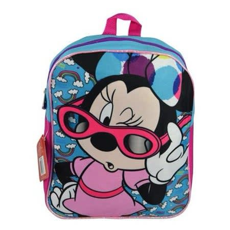"Minnie 11"" Backpack"