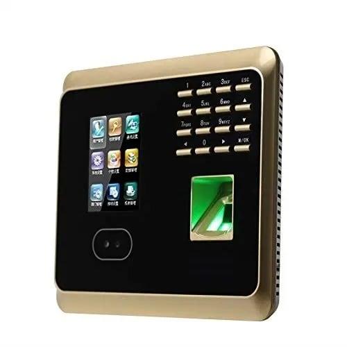 Standard Usb Lcd Biometric Fingerprint Time & Attendance Machine - Uf100plus