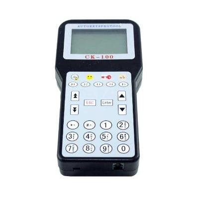 CK100 Auto Key Programmer V99.99