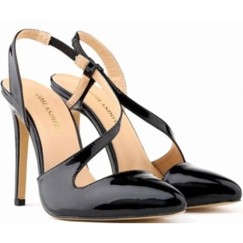 0f1a975f11f Fioni Women's Misfit High Heel Sandal - Gold | Konga Online Shopping
