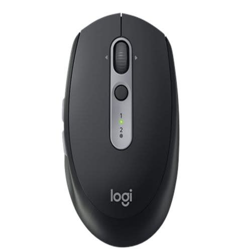 Multi-device Silent Wireless Mouse 2017- M590