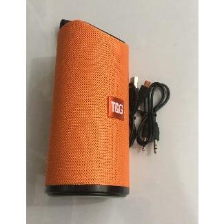 Portable Bluetooth Wireless Speaker With Radio TG-113