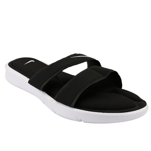8d49421d6e0af7 Nike Ultra Comfort Slides For Men - Black