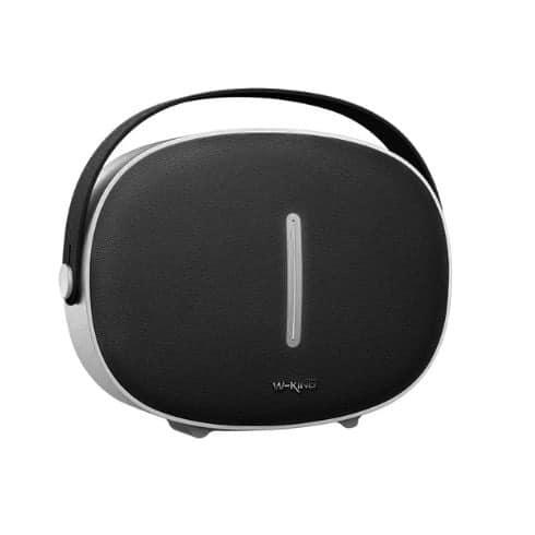 t6 mini dual voice coil wireless speaker black konga online shopping. Black Bedroom Furniture Sets. Home Design Ideas