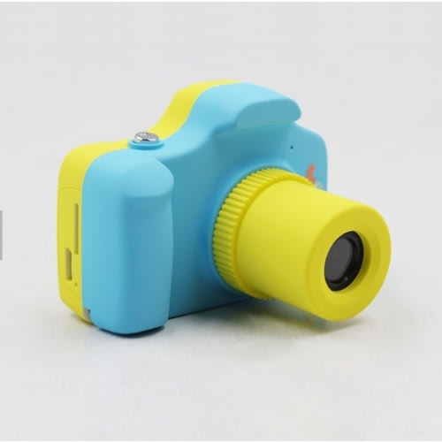 Mini 1080p 5MP Action Camera Full HD For Kids Toy