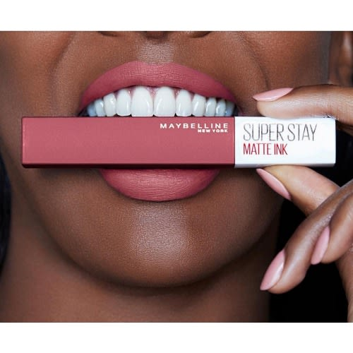 b00e81f8f05 Maybelline Superstay Matte Ink Liquid Lipstick - Lover | Konga ...