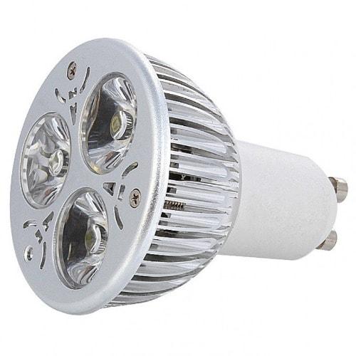 Led Bulb - GU10