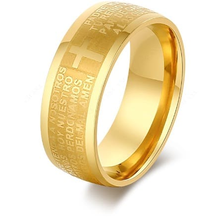 /C/a/Cacana-Cross-Plated-Stainless-Steel-Ring--8001224_1.jpg