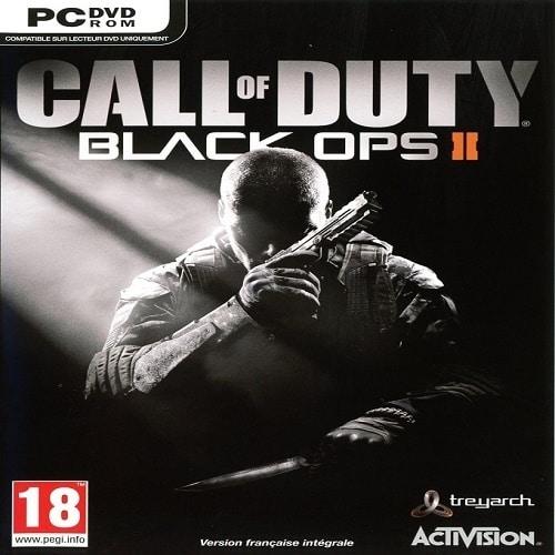 Call of Duty Black Ops II PC Game