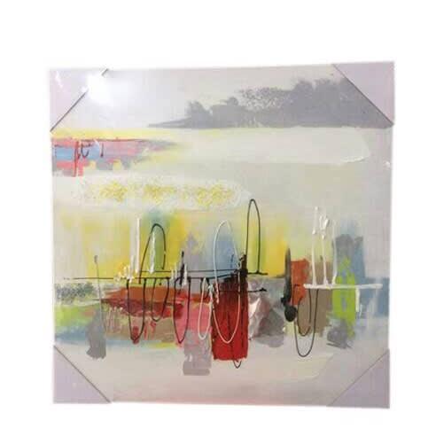 Canvas Wall Art- Abstract