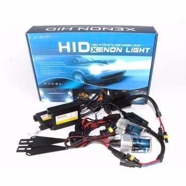Car Headlamp Hid Xenon Bulb Conversion Kit 9005 9006 9007 H7 H11