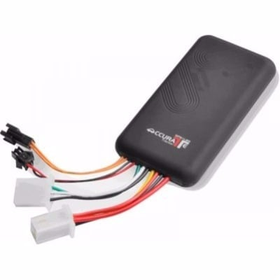 Car Tracker GT06