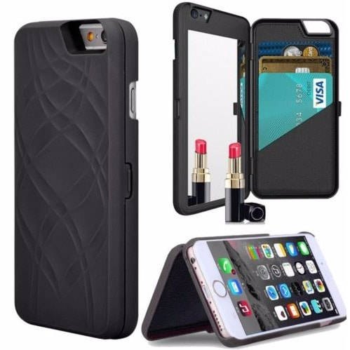 /C/a/Case-for-iPhone-6-6S-with-Mirror-Wallet-Free-Screen-Protector-Black-6747383.jpg