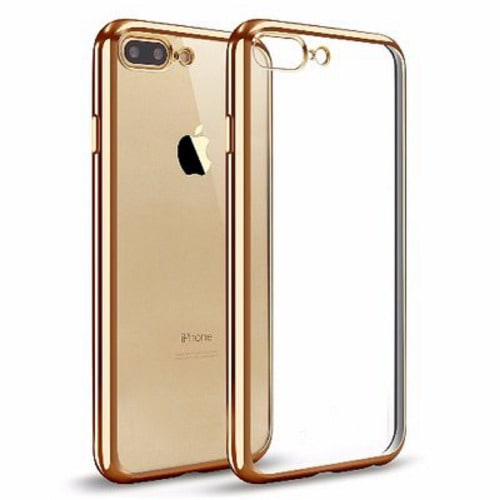 huge selection of cb771 78dc4 Case for iPhone 8 Plus - Gold