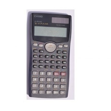 Casio Fx 991MS Scientific Calculator