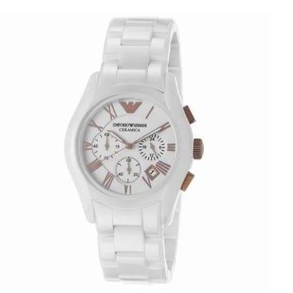 bb86799d0 Emporio Armani Ceramica Men's Watch - Ar1416 - White | Konga Online ...