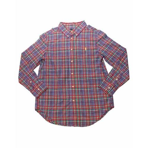 /C/h/Checkered-Long-Sleeve-Shirt---Multicolour-6460854.jpg