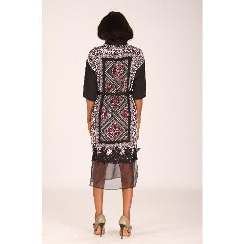 /C/h/Chiffon-Dress-with-Sheer-Organza-bottom-panel-Pink-and-Black-Print-7924620.jpg