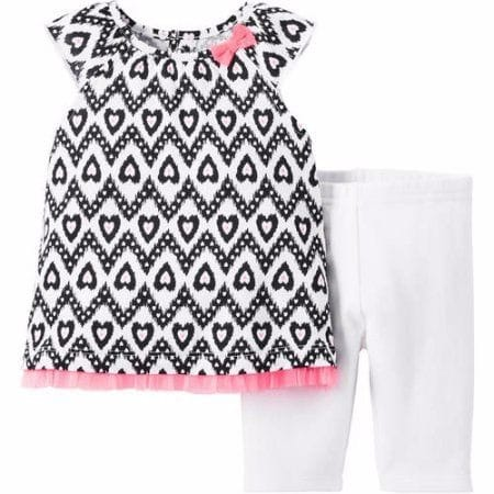 25743648e Carter's Child of Mine Baby Girl 2 Piece Set | Konga Online Shopping