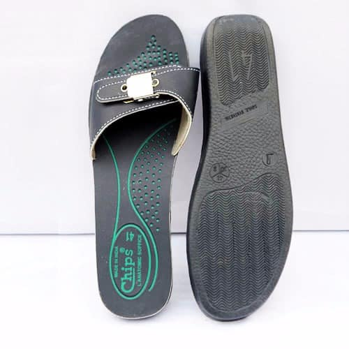 ca4f583a1 Chips Slippers - Navy Blue | Konga Online Shopping