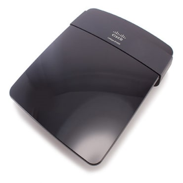 Cisco Linksys E1200 N300 Wireless Router