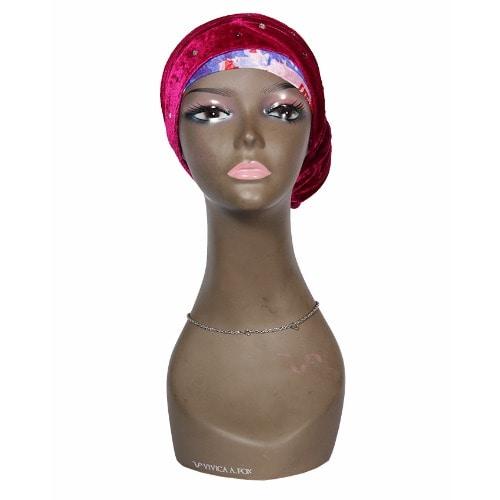 /C/l/Classic-Stone-Studded-Velvet-Cap-Wrap-Turban---Wine-6280877.jpg