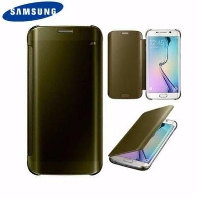 /C/l/Clear-View-Case-for-Samsung-Galaxy-S7-Edge---Gold-7527110.jpg