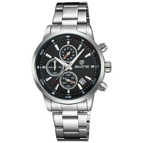 /C/l/Clearance-Sale---Chronograph-Skone-7390-Stakoinless-Wrist-Watch---Black-Dial--7287738.jpg