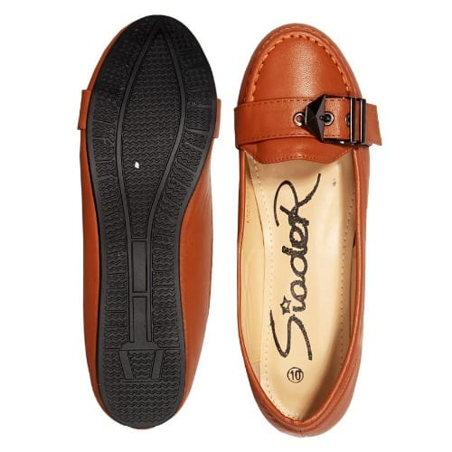 /C/l/Clearance-Sale---Stylish-Buckle-Flat-Shoe---Brown-6797340.jpg