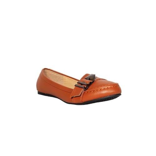 /C/l/Clearance-Sale---Stylish-Buckle-Flat-Shoe---Brown-6797341.jpg