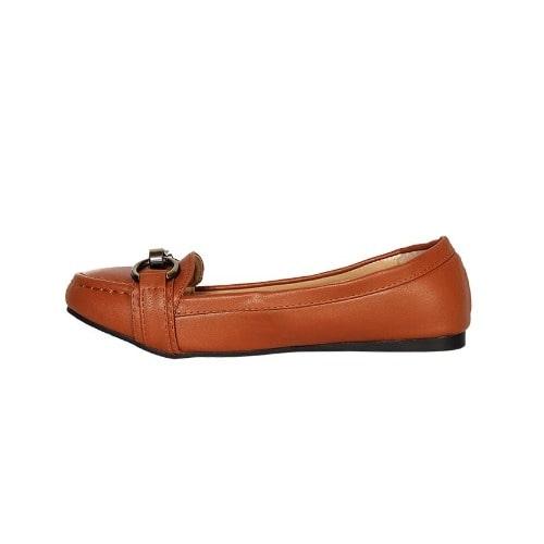 /C/l/Clearance-Sale---Stylish-Buckle-Flat-Shoe---Brown-6797342.jpg