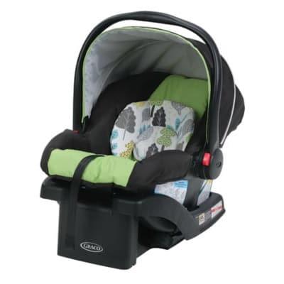 Graco Click Connect Infant Car Seat