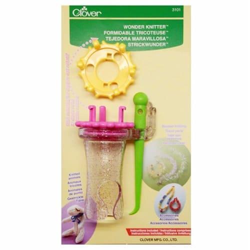 Clover Wonder Knitter Knitting Beading Tool Konga Online Shopping