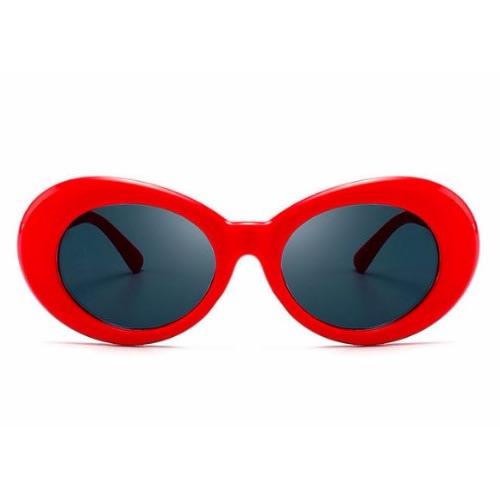 23a5353eaa6  C o Cobain-Round-Sunglasses---Red-7268665
