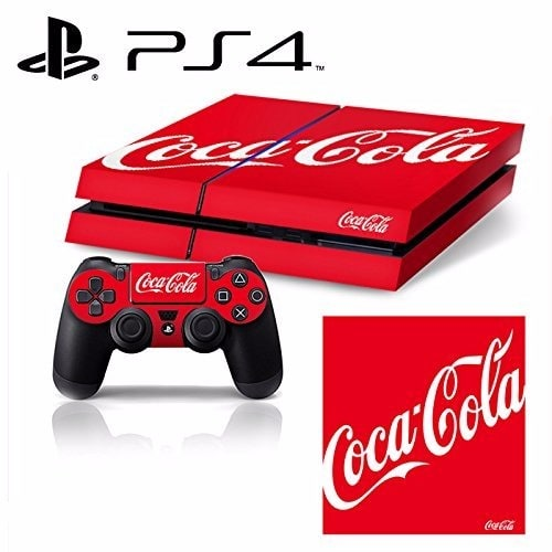 /C/o/Coca---Cola-Skin-For-PS4-Console-2-Controller-Skins-Set-7948345.jpg