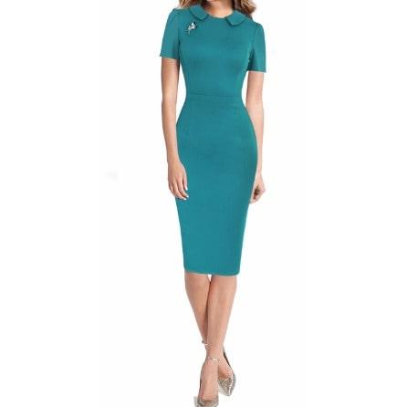 /C/o/Collar-Neck-Brooch-Pencil-Dress---Green-7810192_1.jpg