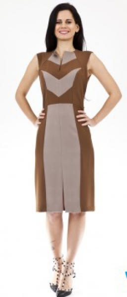 /C/o/Colour-Blocked-Front-Slit-Wiggle-Pencil-Dress--Brown-7208755_2.jpg
