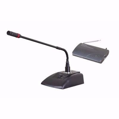 Conference Table Wireless Microphone