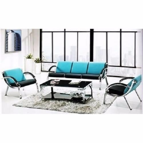 Nadinola Contemporary Office Sofa Set   Konga Online Shopping