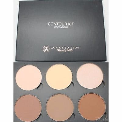 anastasia powder contour kit