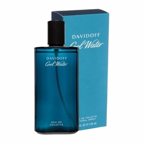 Davidoff Cool Water Perfume 100ml Konga Online Shopping