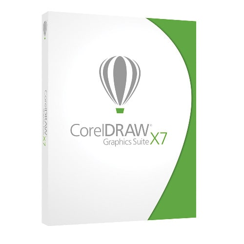 Coreldraw Graphics Suite X7 For Sale
