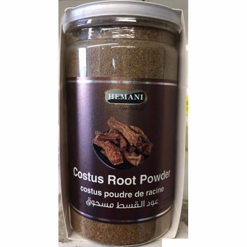 Costus Root Powder - 200g