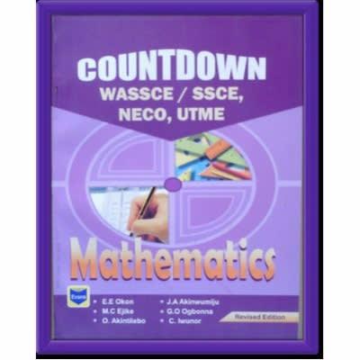 Countdown Mathematics.