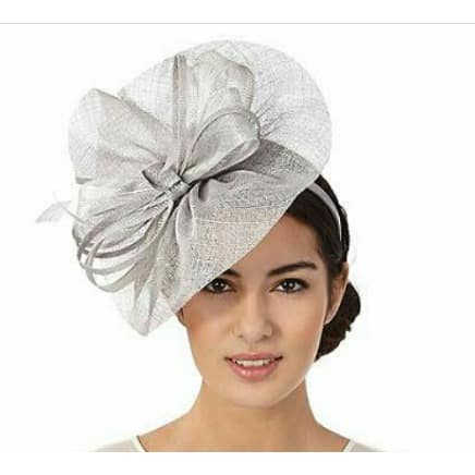 4b262beb07690 Cream Yu Lovely Hat and Fascinator
